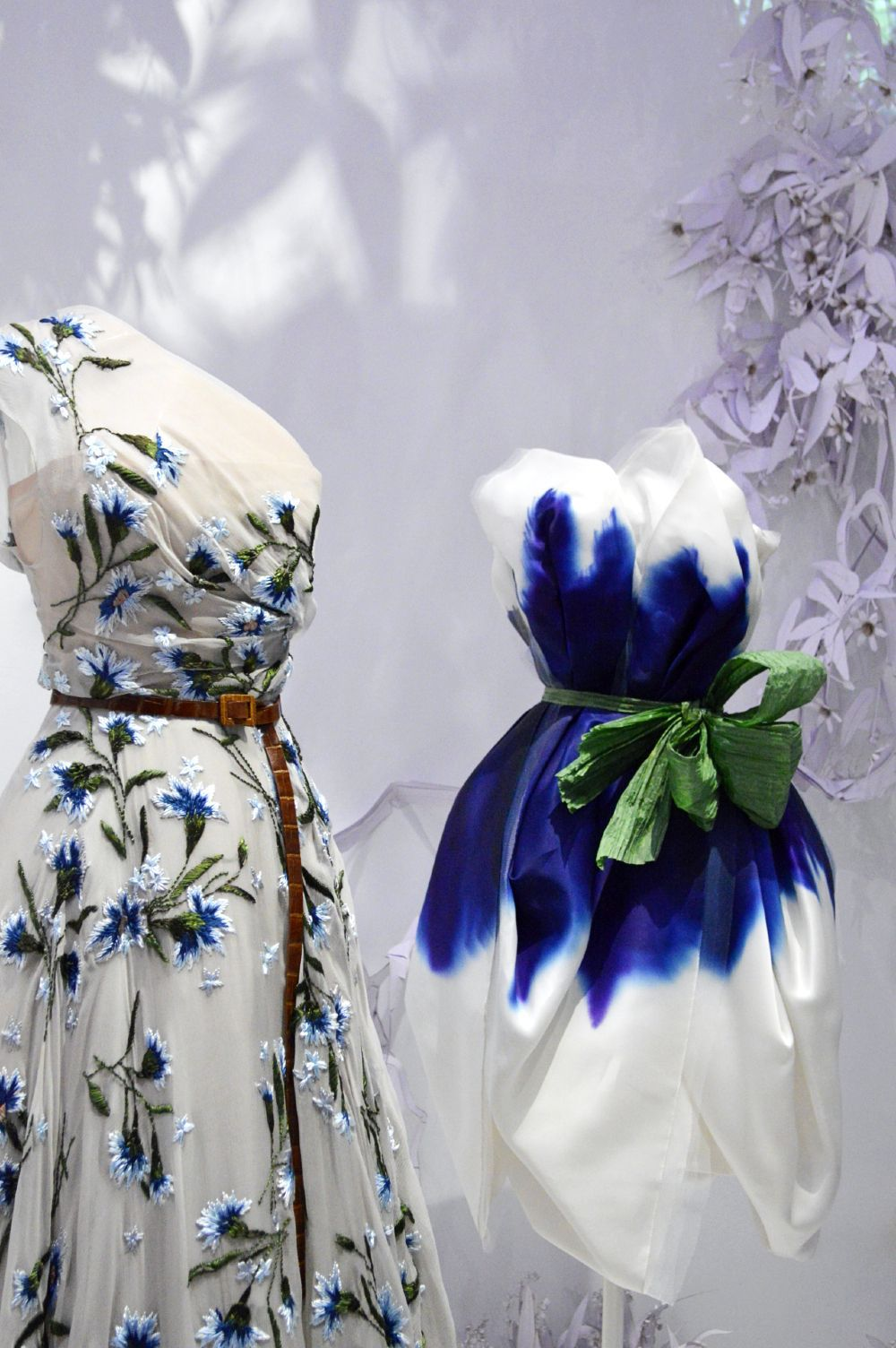 5 Things You Need To Know About the Vintage Christian Dior: Designer of Dreams V&A Exhibit