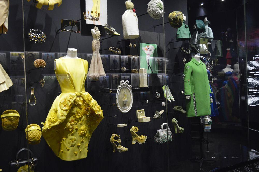 Diorama Dior 50's