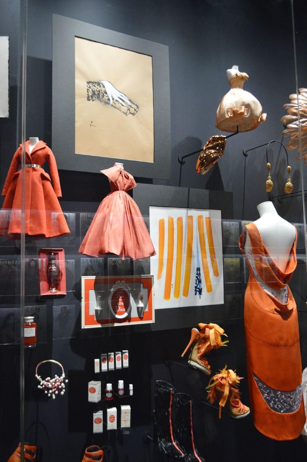 Diorama House of Dior