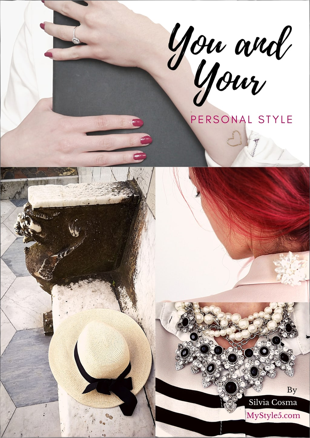 You and Your Personal Style Cover