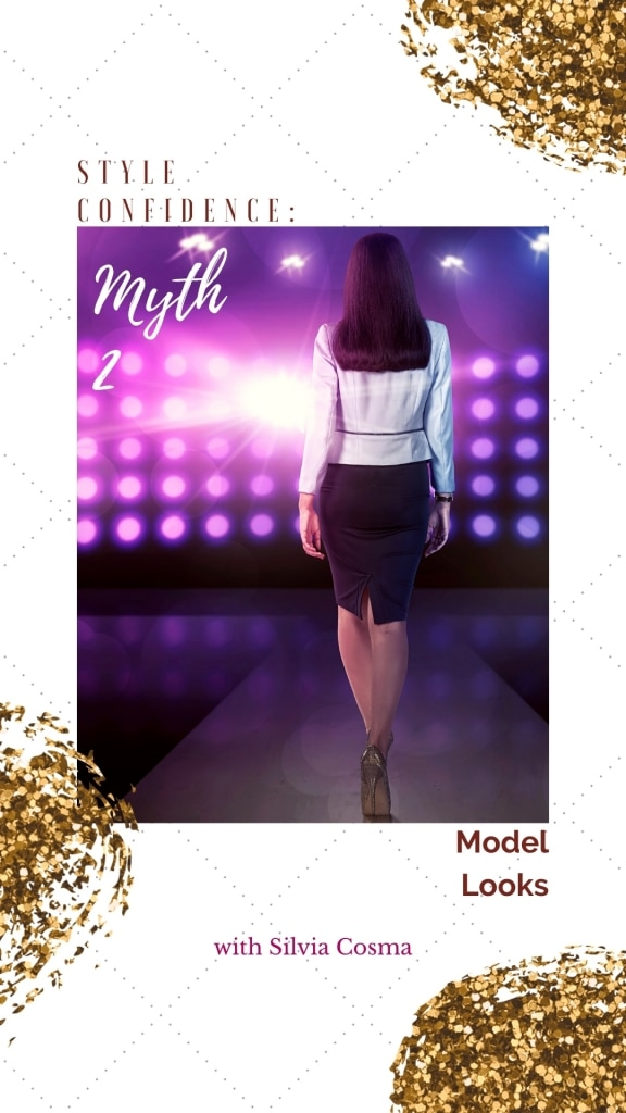 Personal Style Myths Body Confidence