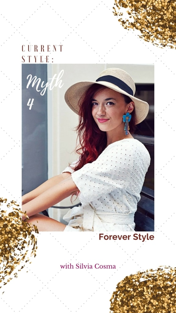 Is your current Style your forever style