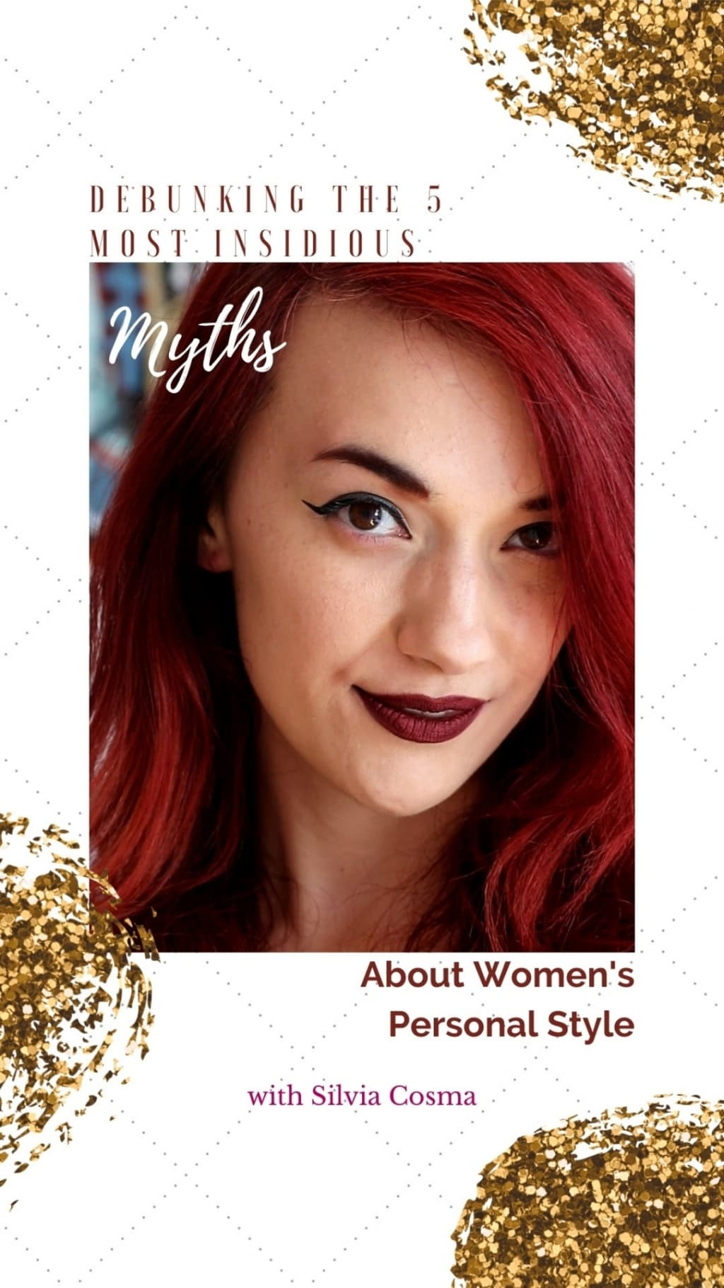Myths About Women's Personal Style